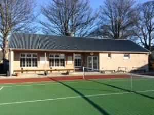 Forres Tennis Club